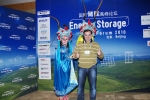20 Energy Storage Forum Beijing 2010