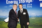 25 Energy Storage Forum Beijing 2010