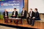 09 Energy Storage Forum Tokyo 2011