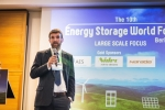 Energy Storage World Forum 2017