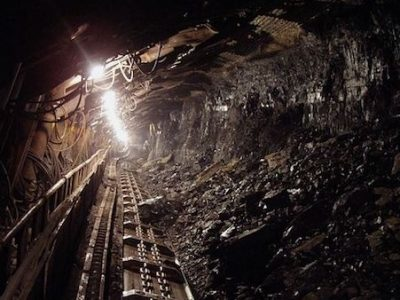 Are mine shafts the future of UK energy storage