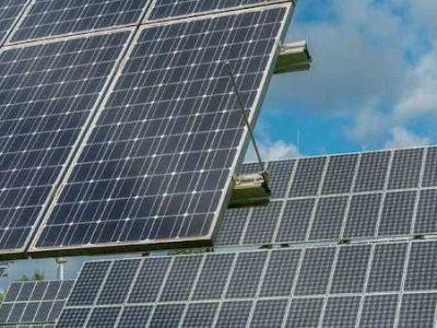 Germany's grid balancing energy storage