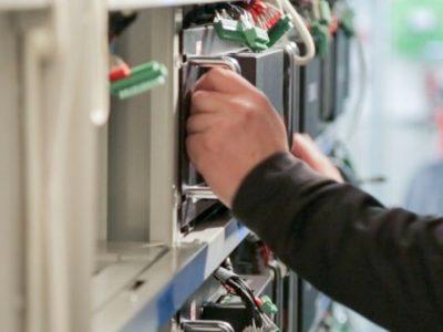Powin Energy Storage