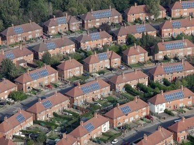 Solar and storage possibilities for housing developers