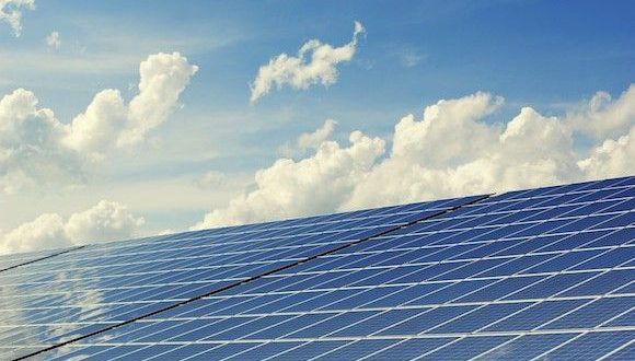 The secret to subsidy-free solar