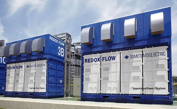 Which battery technology will be the future of energy storage?